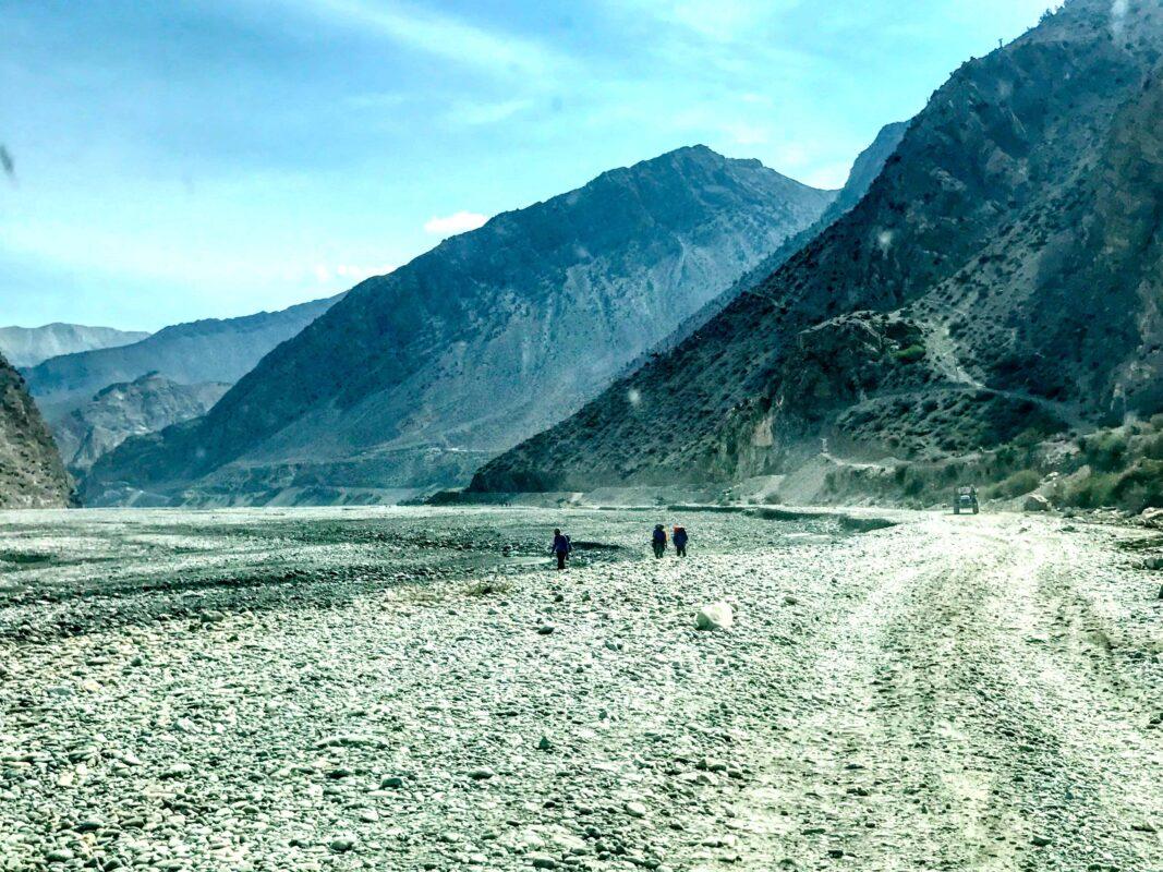 Lower Mustang Nepal travel 20