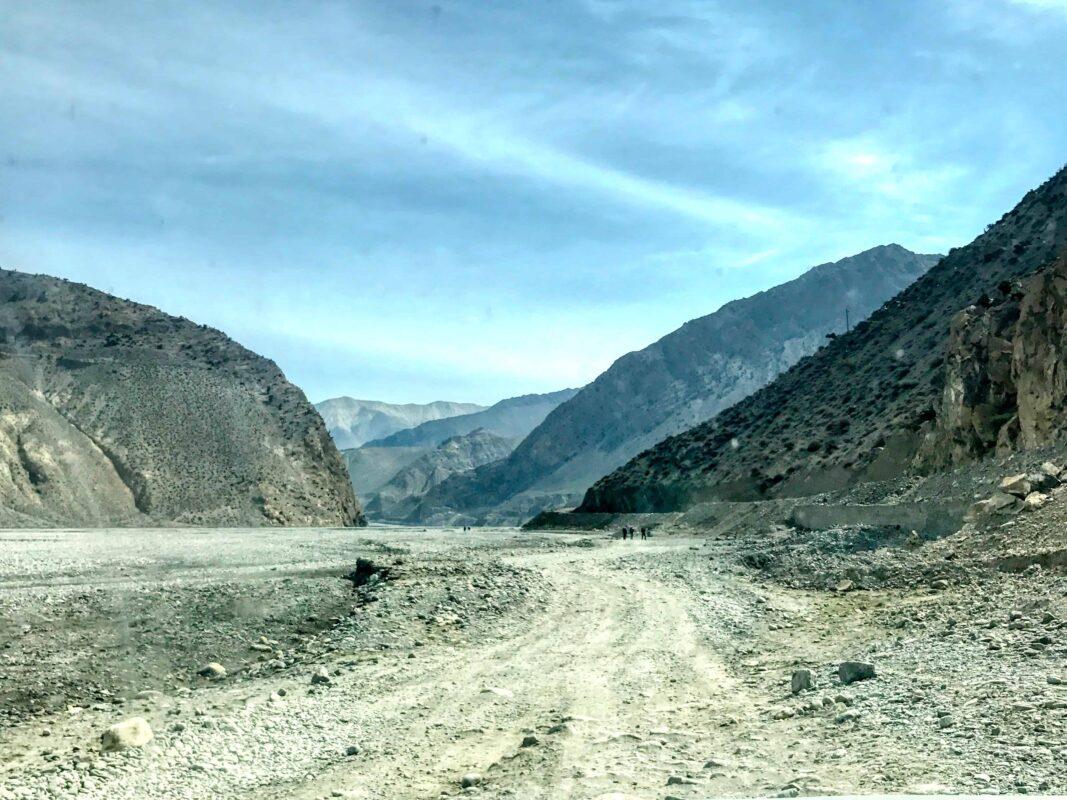 Lower Mustang Nepal travel 21