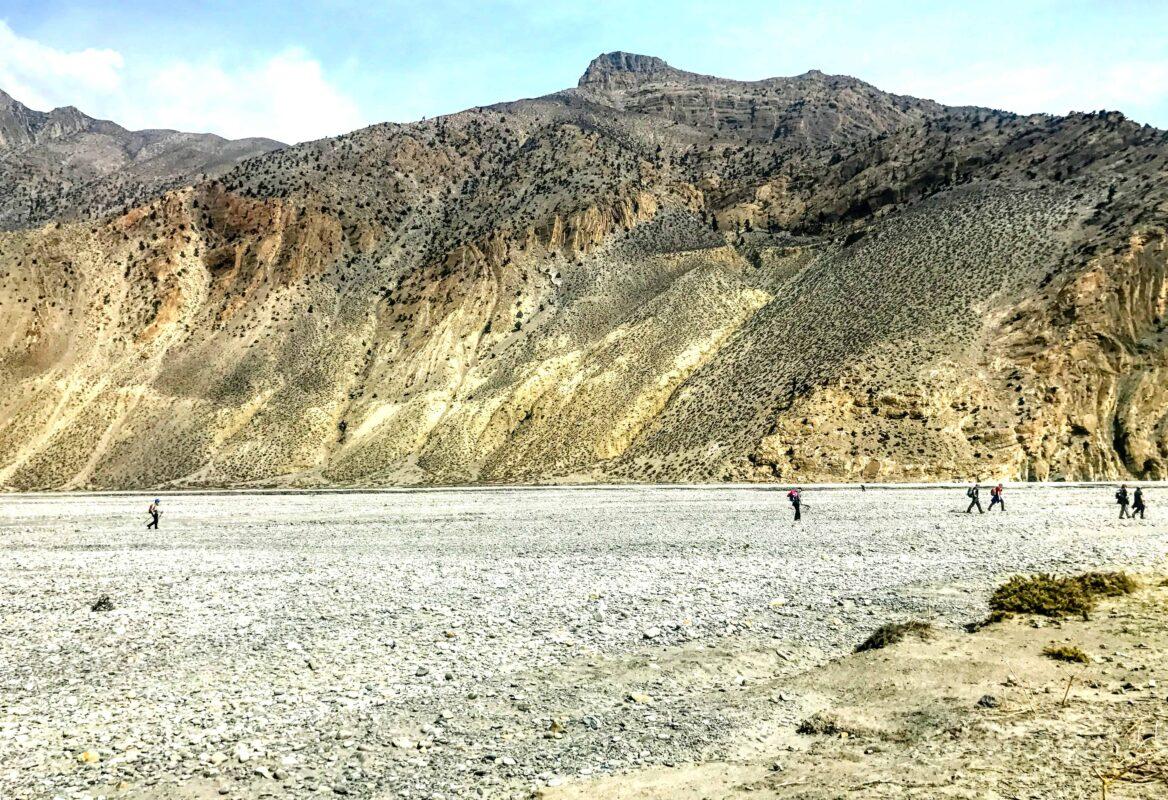 Lower Mustang Nepal travel 22