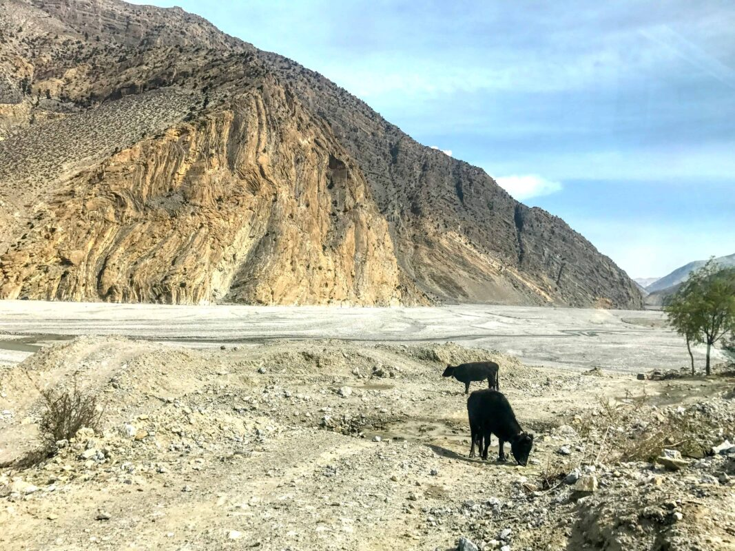Lower Mustang Nepal travel 24