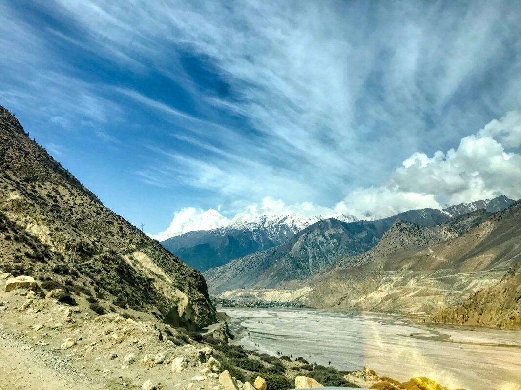 Lower Mustang Nepal travel 25