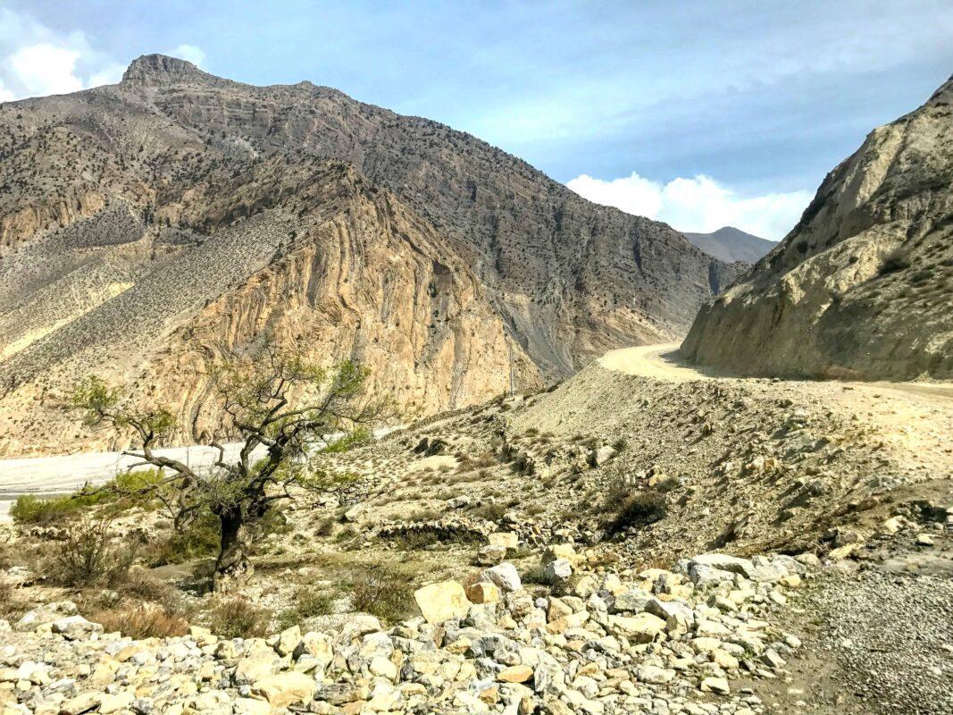 Lower Mustang Nepal travel 27