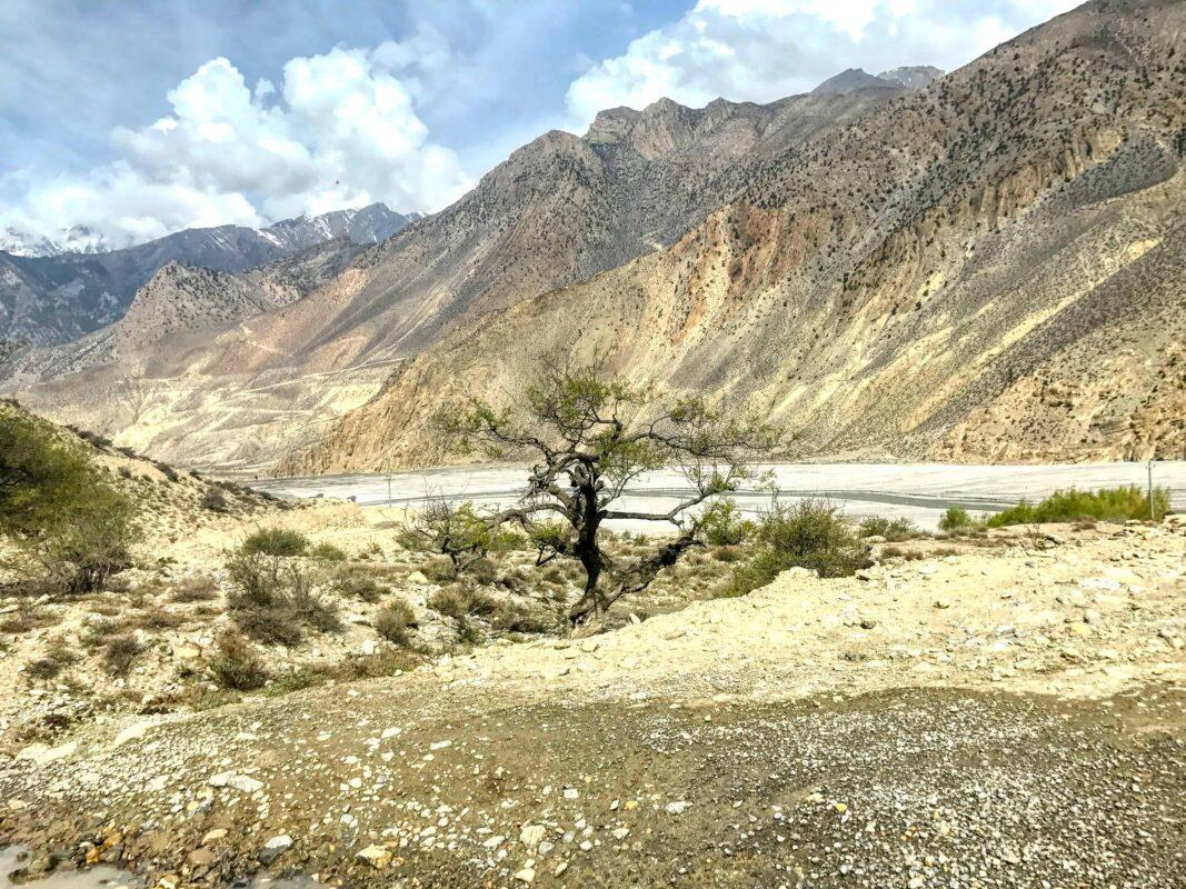 Lower Mustang Nepal travel 28