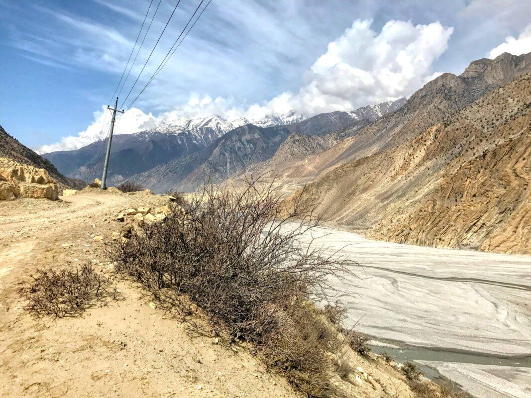 Lower Mustang Nepal travel 29