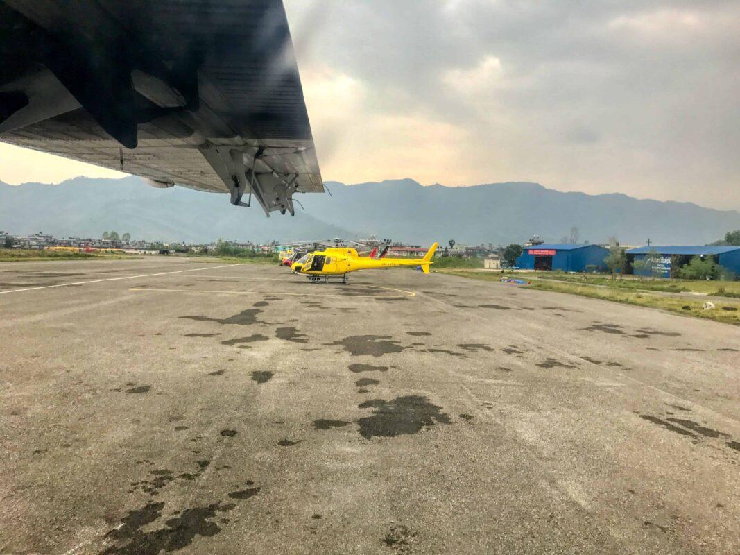 Lower Mustang Nepal travel 3