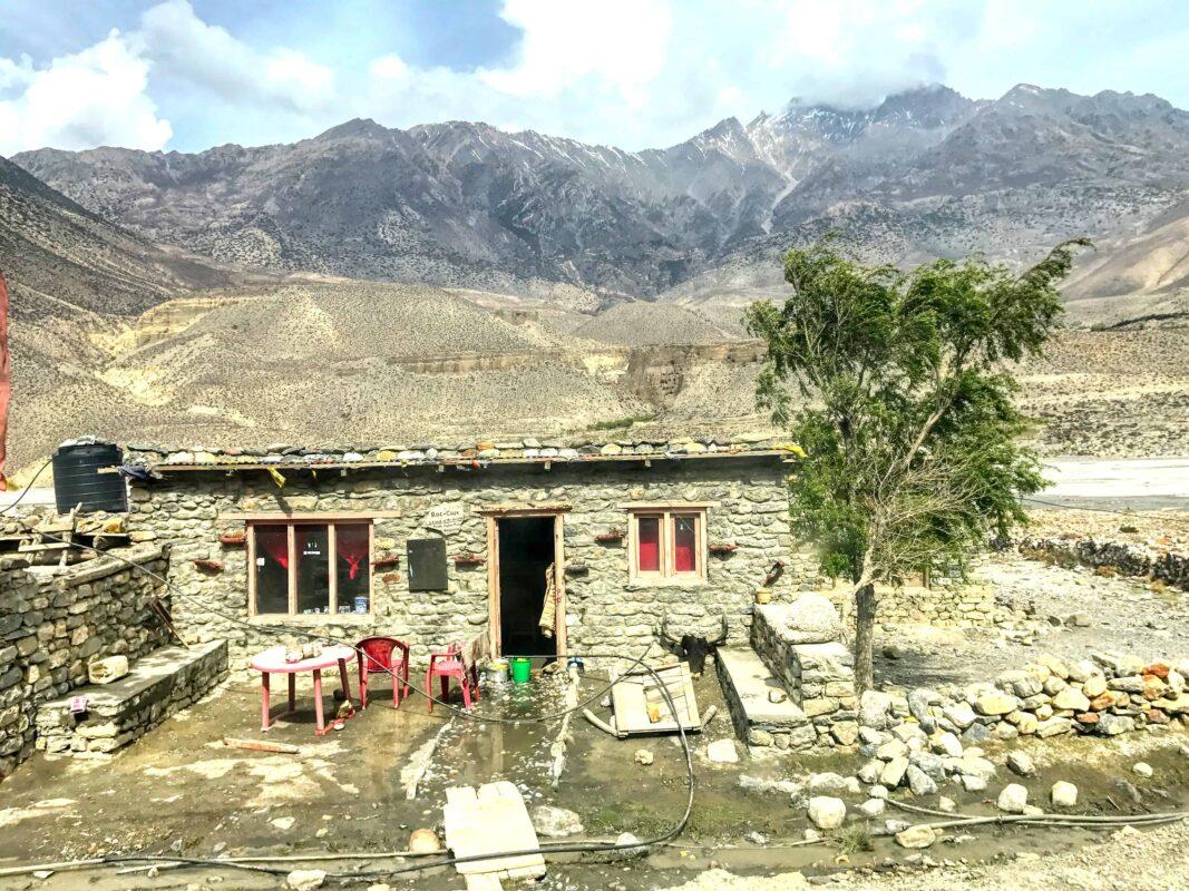 Lower Mustang Nepal travel 30