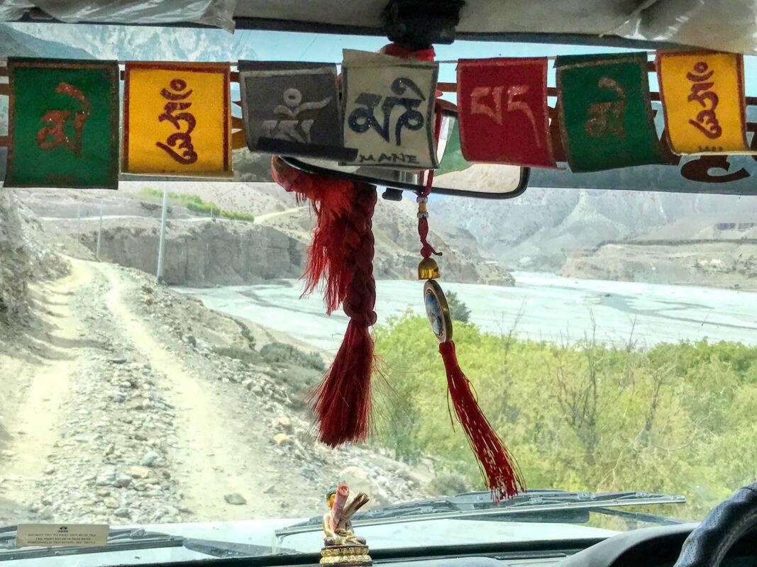Lower Mustang Nepal travel 31