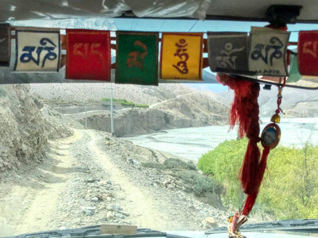 Lower Mustang Nepal travel 32