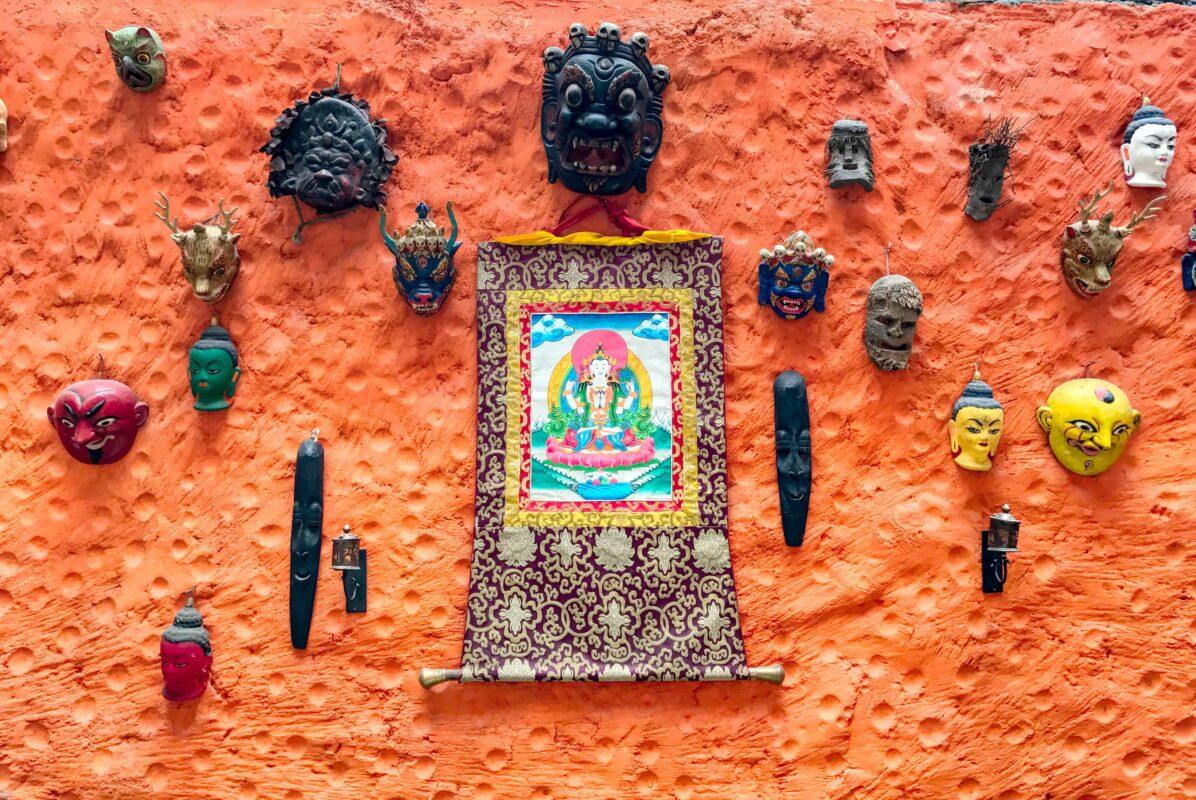 Lower Mustang Nepal travel 38