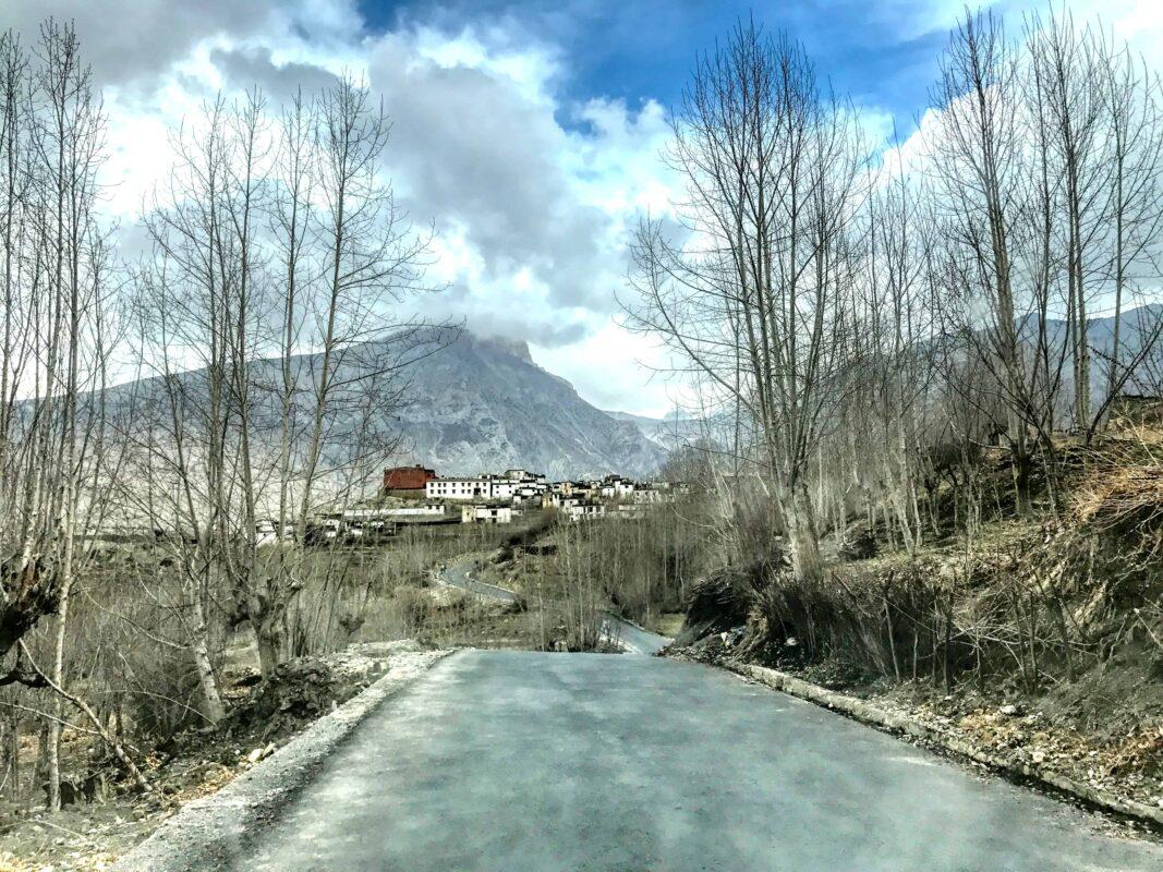 Lower Mustang Nepal travel 40