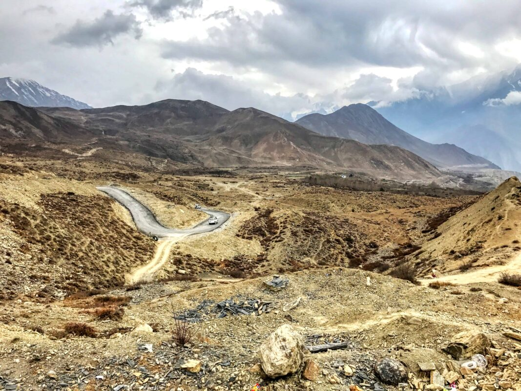 Lower Mustang Nepal travel 44