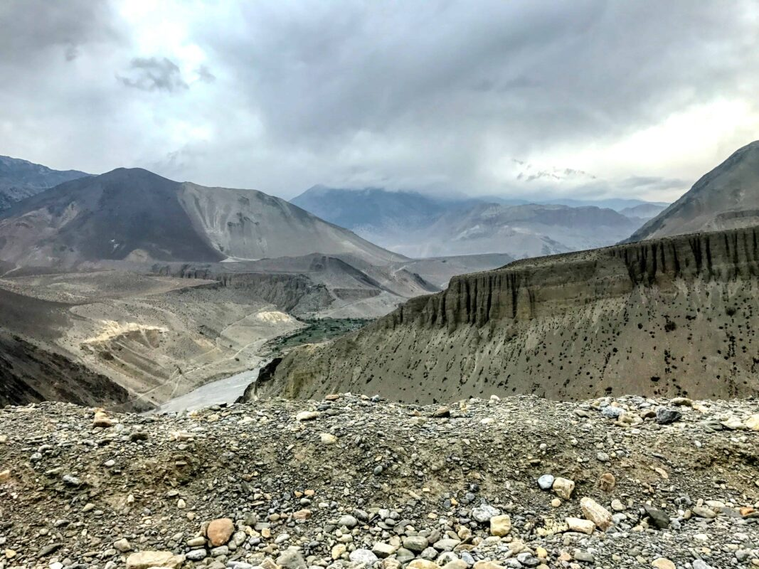 Lower Mustang Nepal travel 47