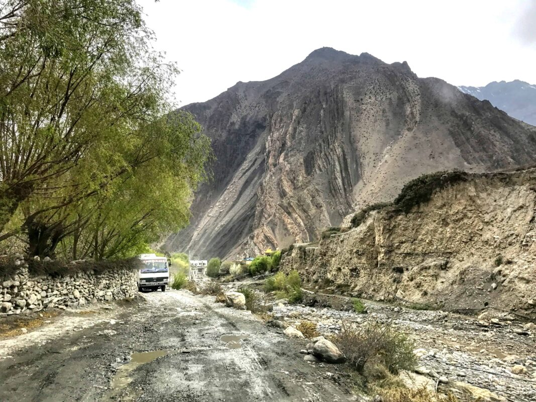 Lower Mustang Nepal travel 48