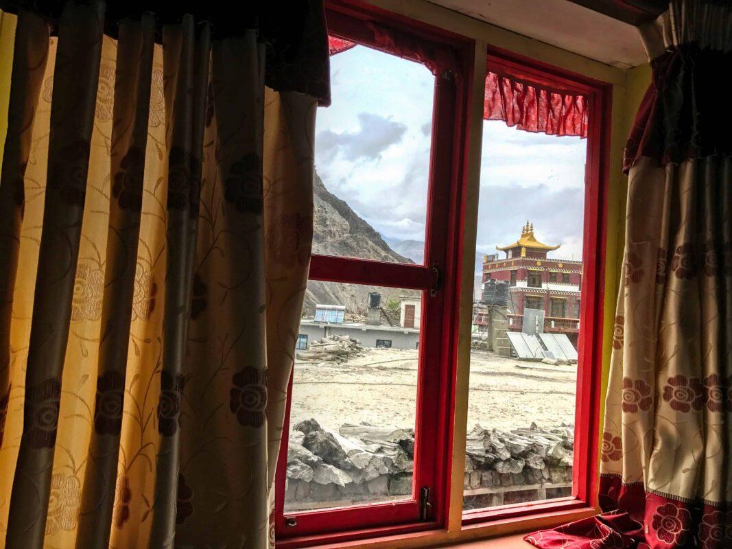 Lower Mustang Nepal travel 51