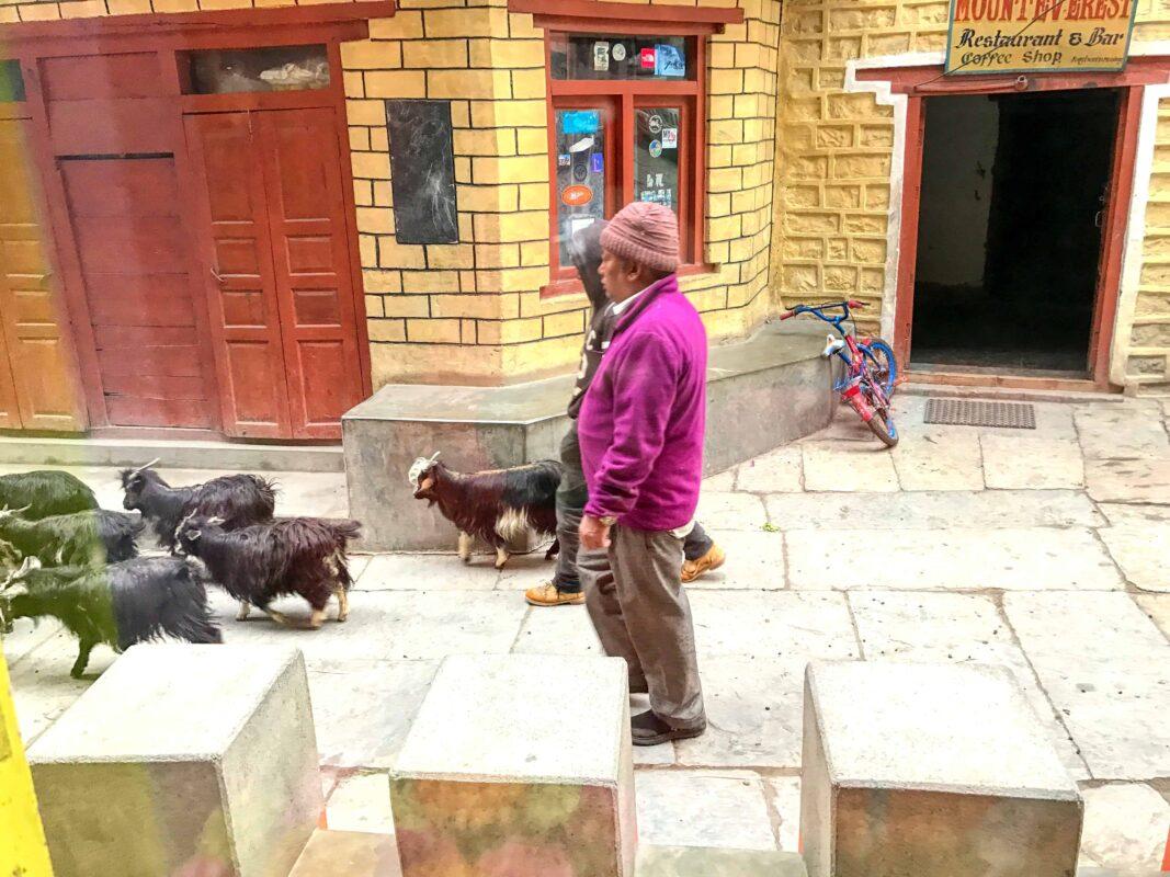 Lower Mustang Nepal travel 53