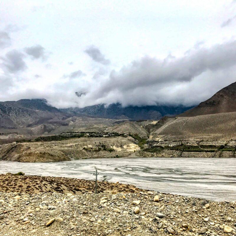 Lower Mustang Nepal travel 57