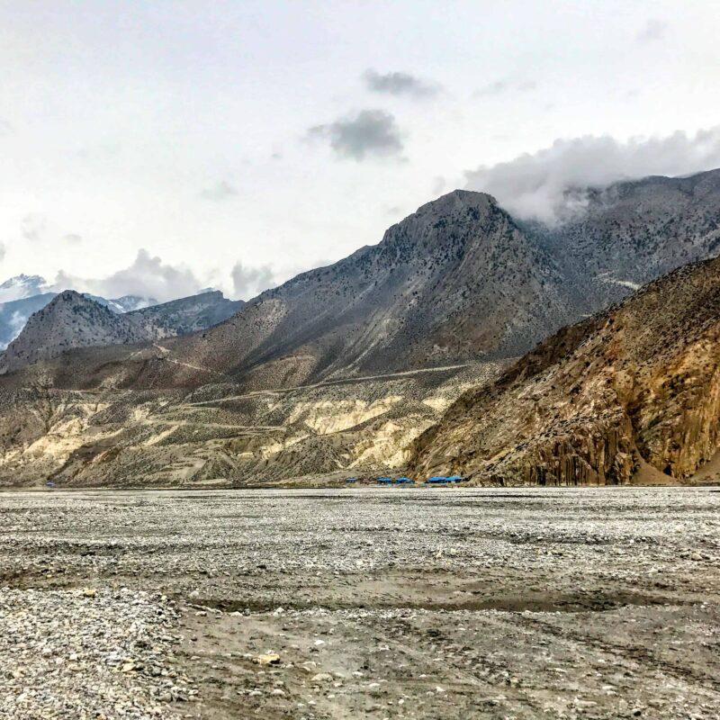 Lower Mustang Nepal travel 59