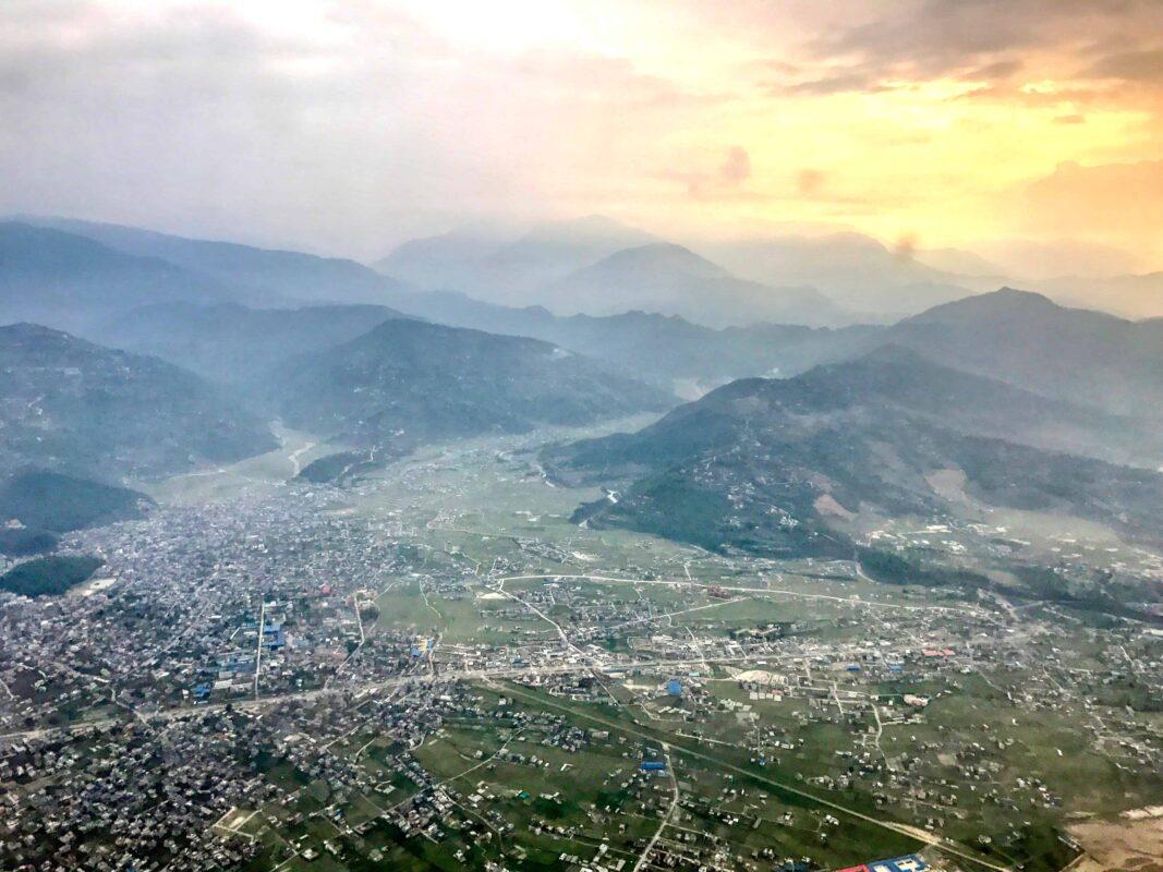 Lower Mustang Nepal travel 6
