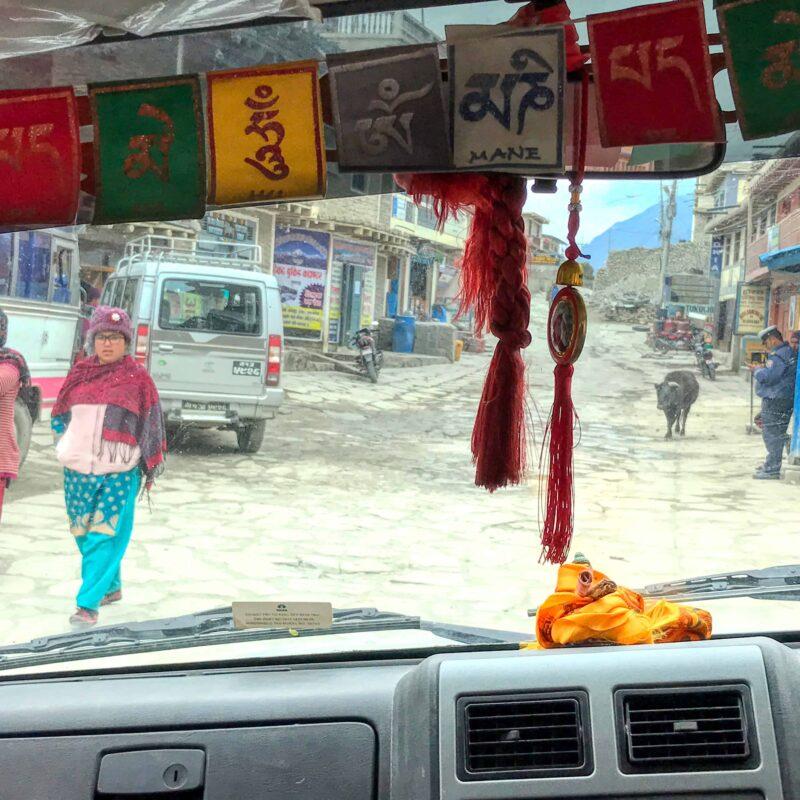 Lower Mustang Nepal travel 60