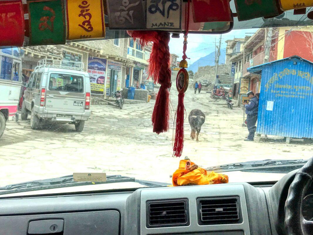 Lower Mustang Nepal travel 61