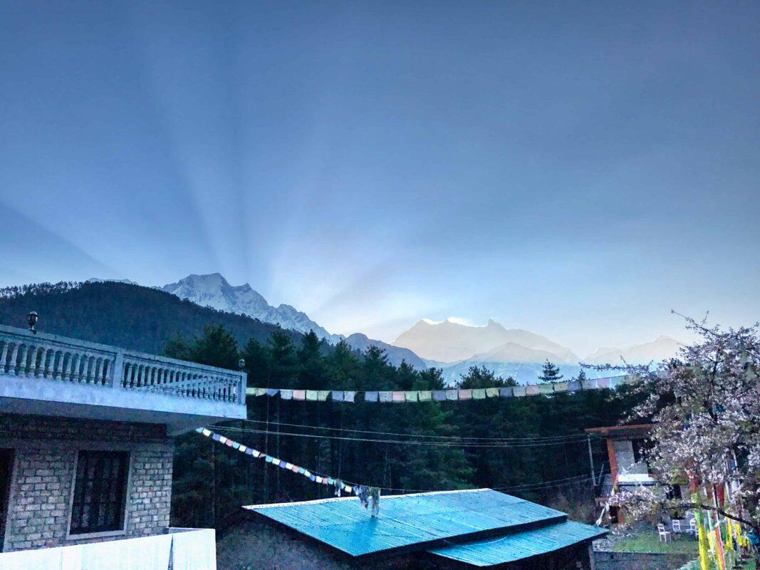 Lower Mustang Nepal travel 64