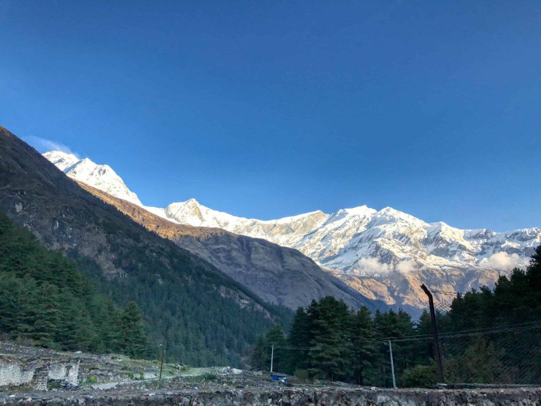 Lower Mustang Nepal travel 66