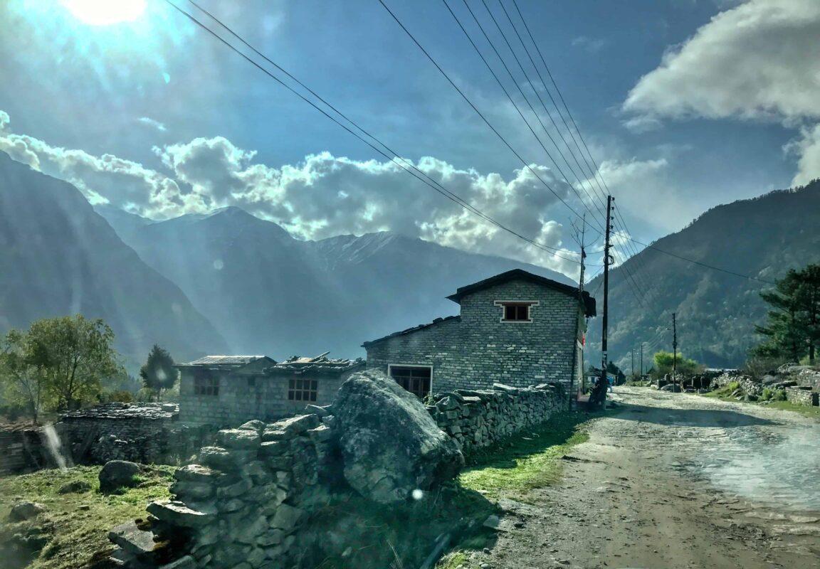 Lower Mustang Nepal travel 68