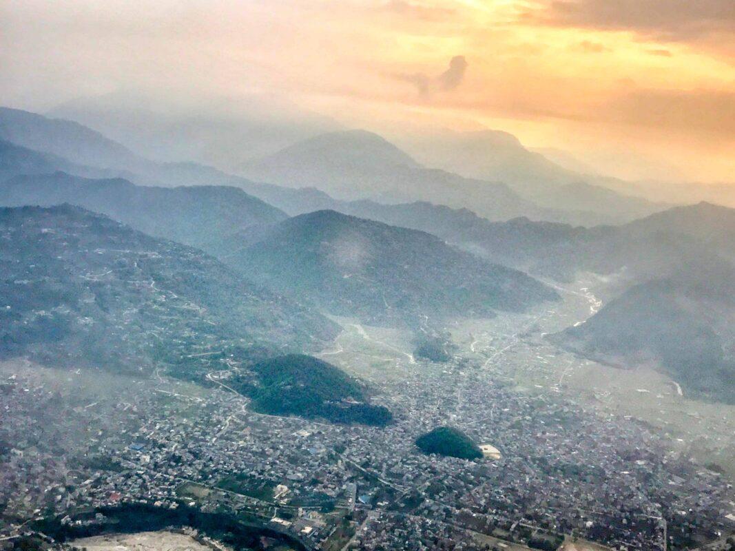 Lower Mustang Nepal travel 7