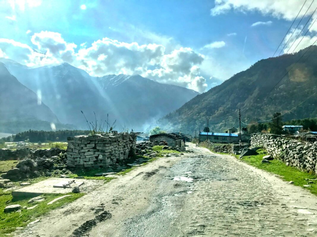 Lower Mustang Nepal travel 70