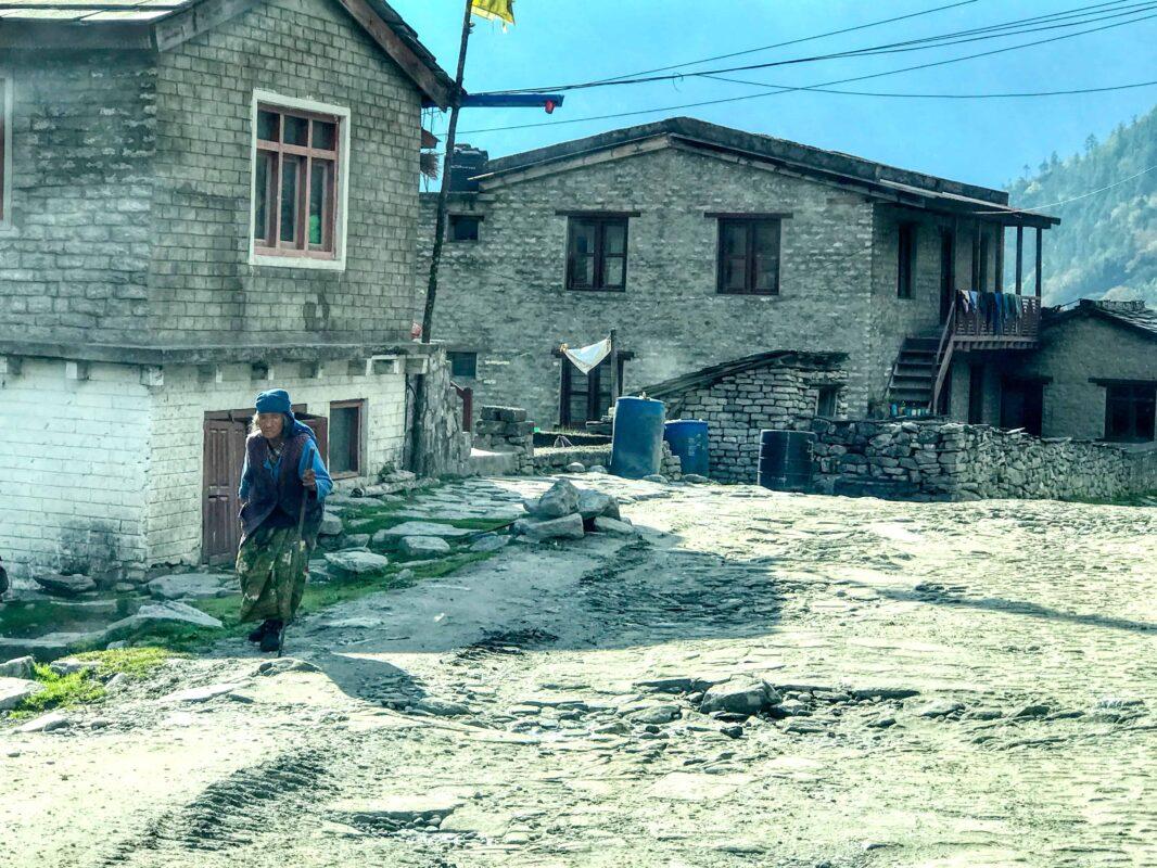 Lower Mustang Nepal travel 71