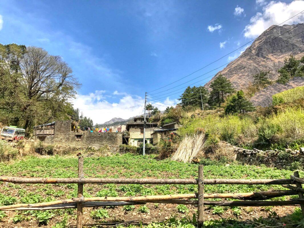 Lower Mustang Nepal travel 73
