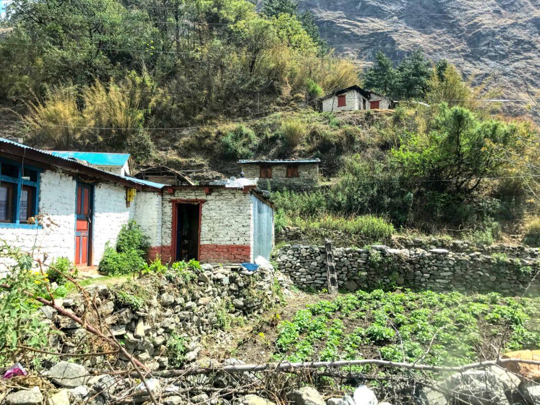 Lower Mustang Nepal travel 75