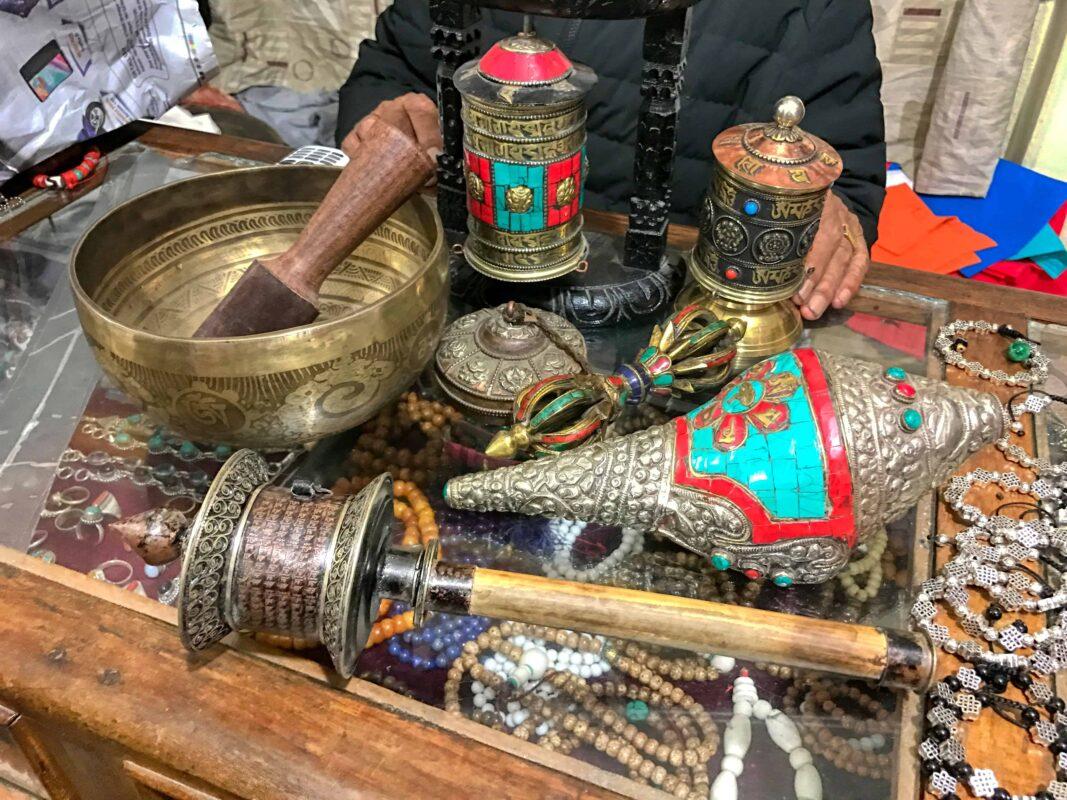 Lower Mustang Nepal travel 76