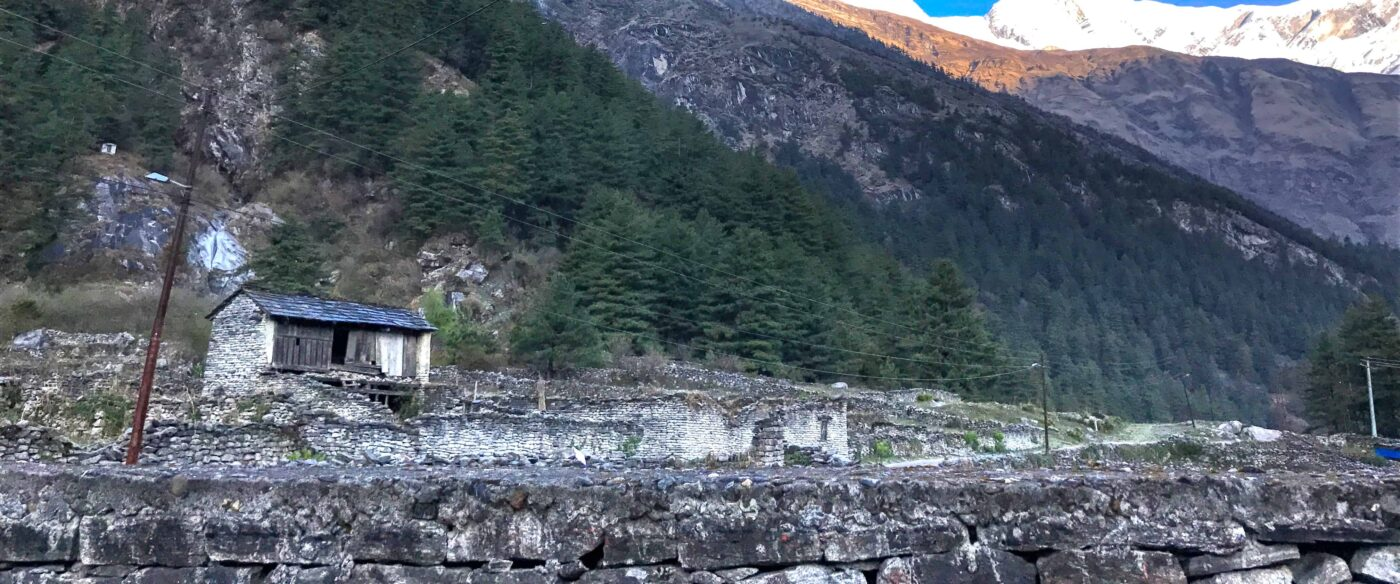 Lower Mustang Nepal travel 77