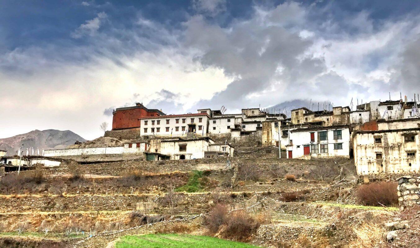 Lower Mustang Nepal travel 80