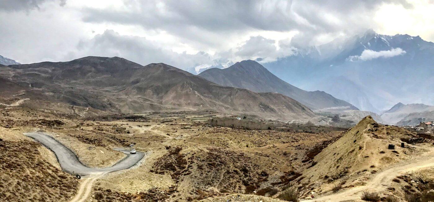 Lower Mustang Nepal travel 82