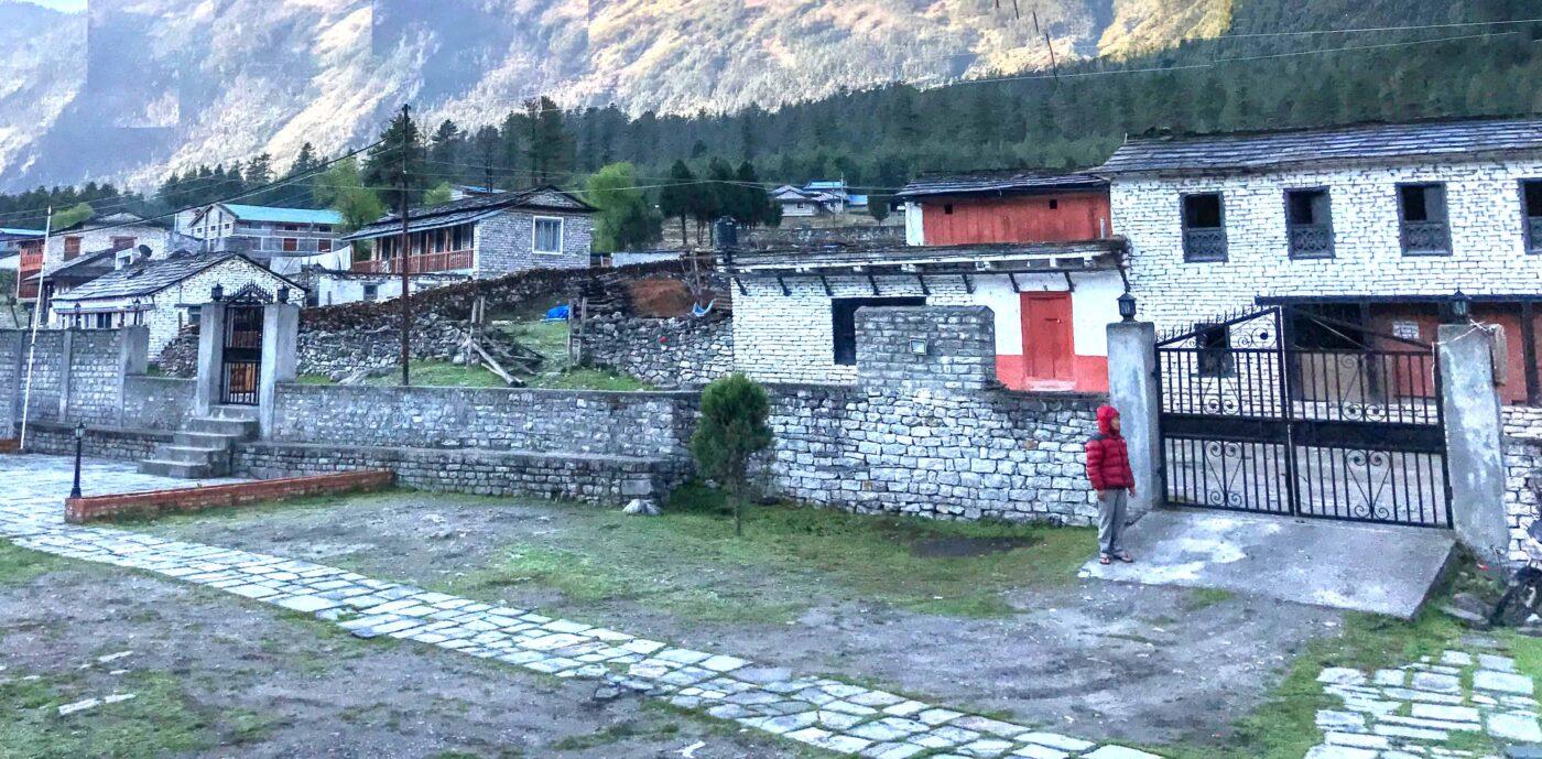 Lower Mustang Nepal travel 84
