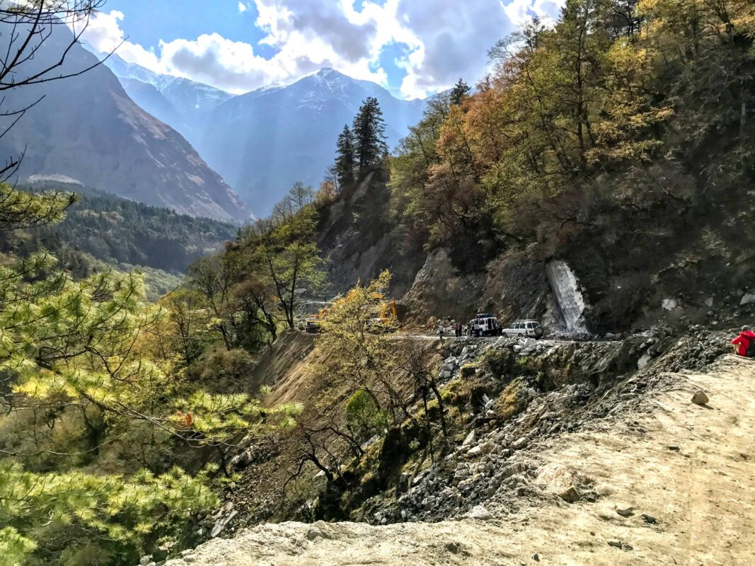 Lower Mustang Nepal travel 85