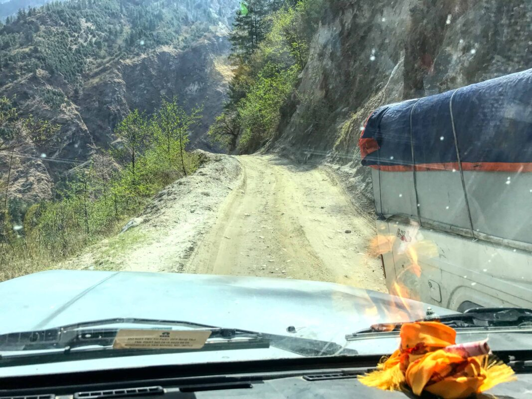 Lower Mustang Nepal travel 86