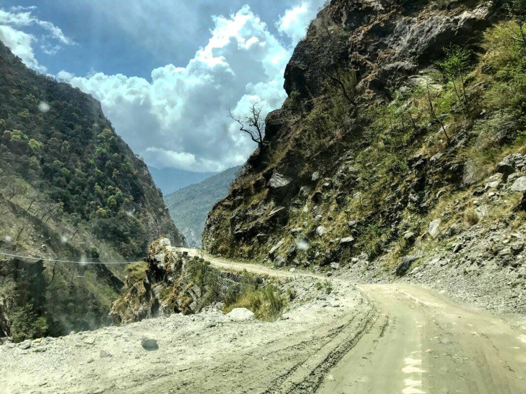 Lower Mustang Nepal travel 88