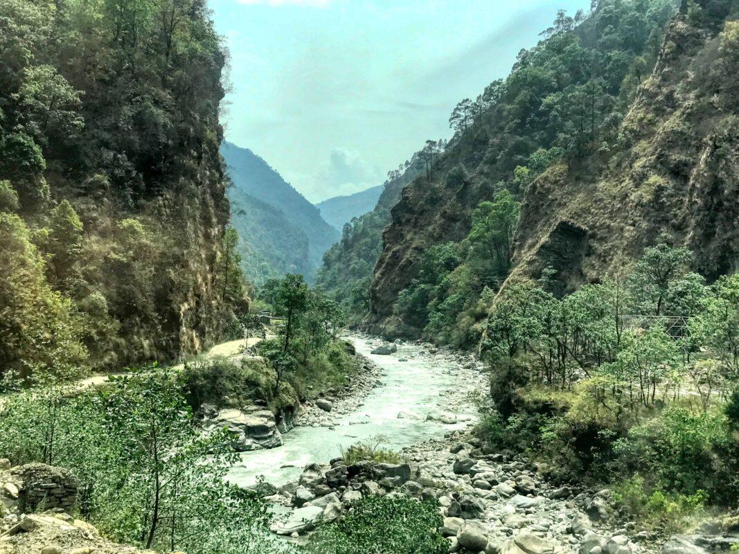 Lower Mustang Nepal travel 89