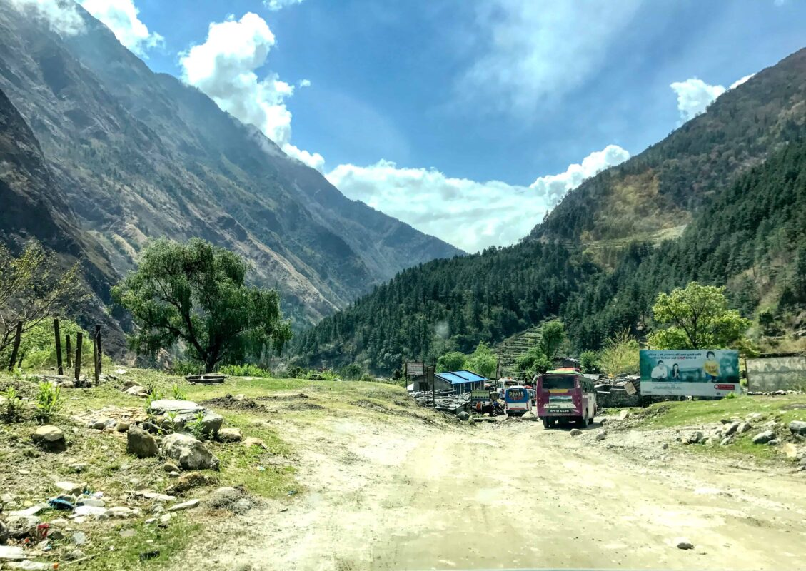 Lower Mustang Nepal travel 90
