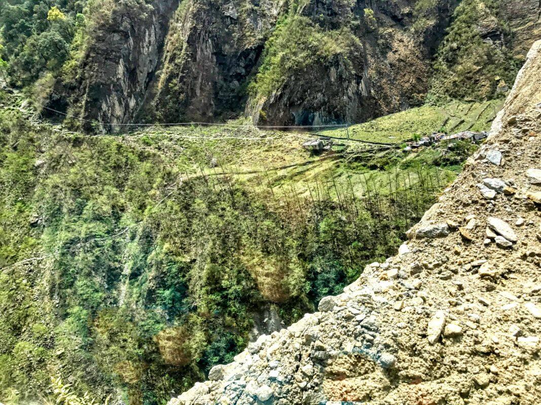 Lower Mustang Nepal travel 92