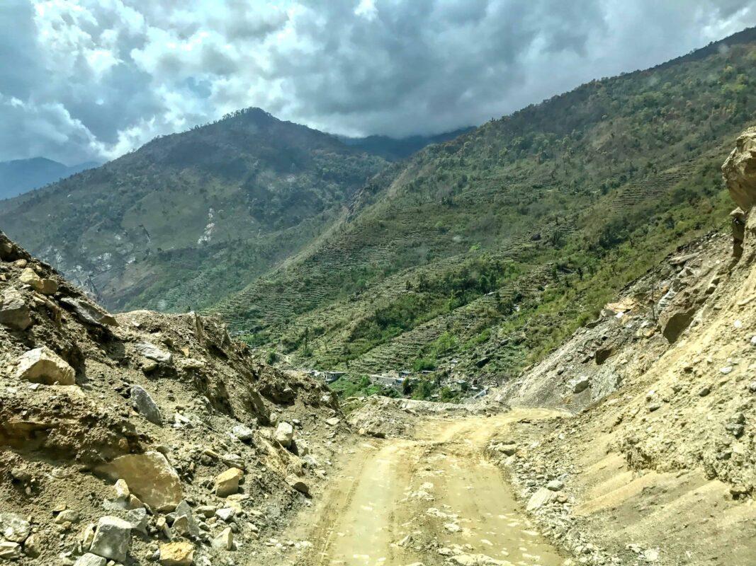 Lower Mustang Nepal travel 93
