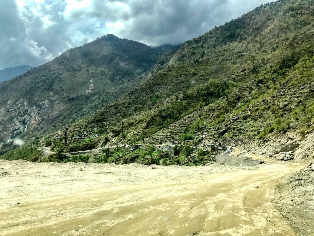 Lower Mustang Nepal travel 94