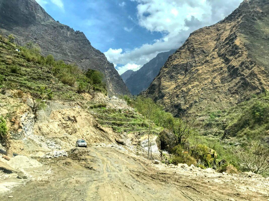 Lower Mustang Nepal travel 95