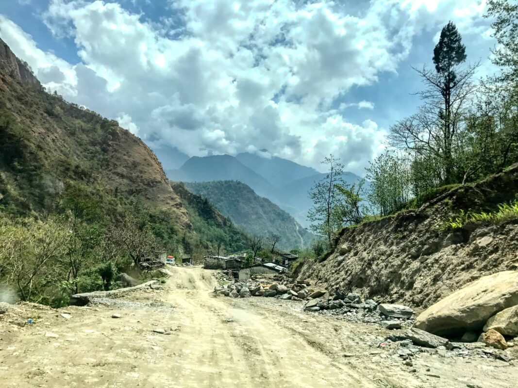 Lower Mustang Nepal travel 98