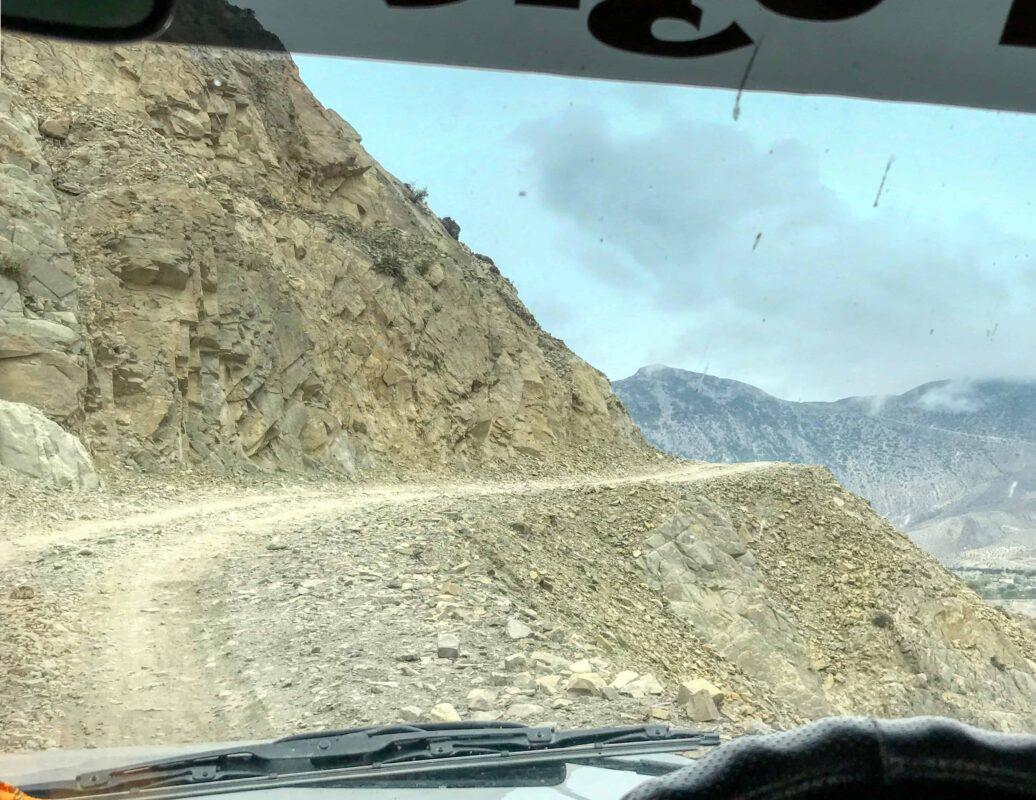 Lower Mustang Nepal travel 99