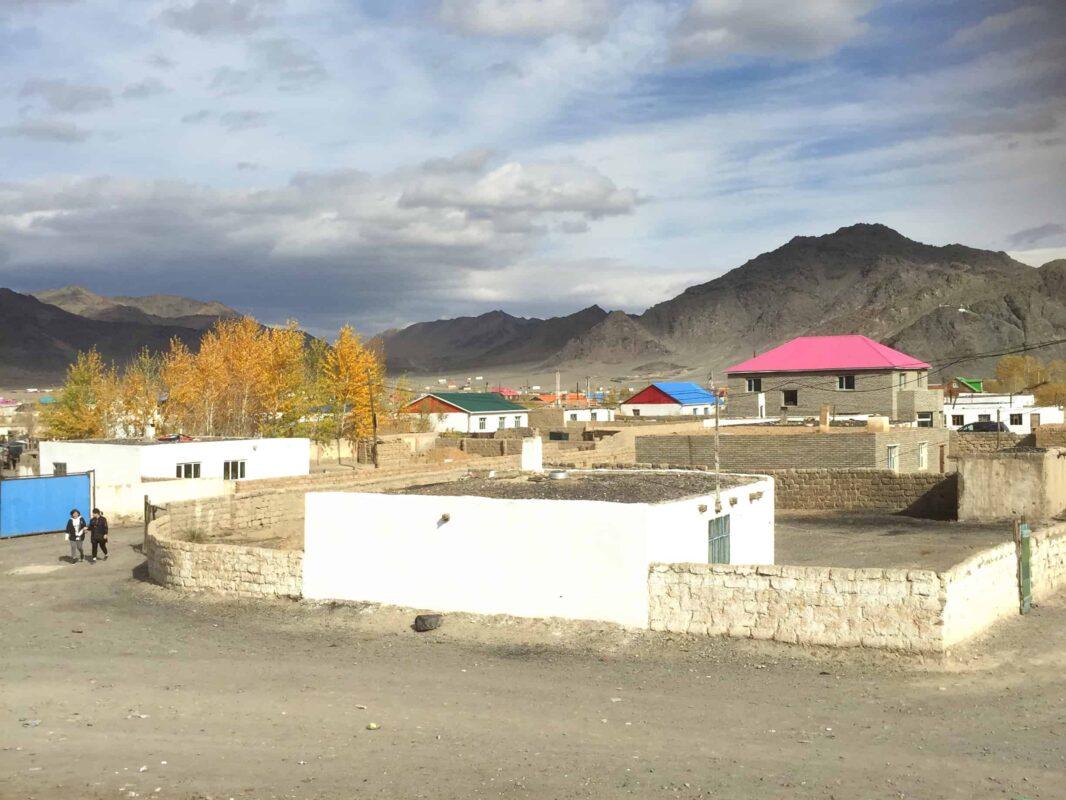 Mongolia Olgii province Naadam festival 14