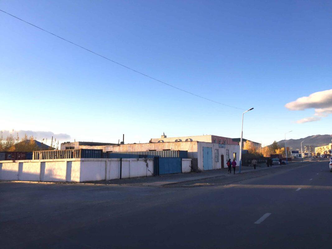 Mongolia Olgii province Naadam festival 20